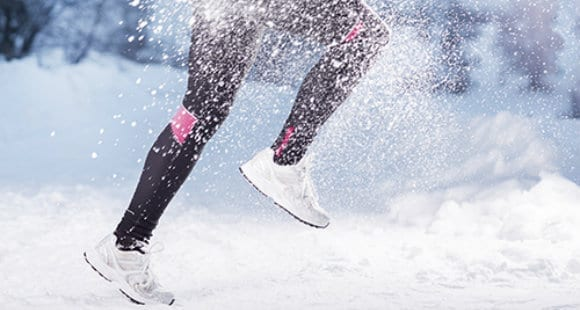 Does The Cold Weather Make You Unfit?