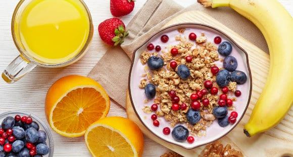 7 Top Healthy Breakfast Ideas | 7 Tasty Choices