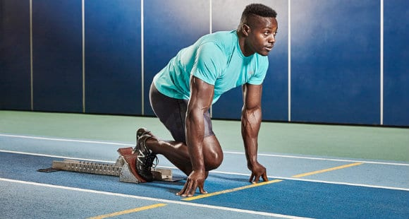 The Benefits Of Sprinting | Top Training Protocols