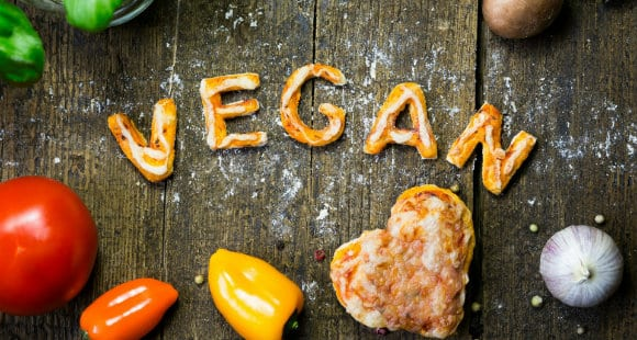 5 Healthy Tips For Transitioning Into A Plant Based Diet
