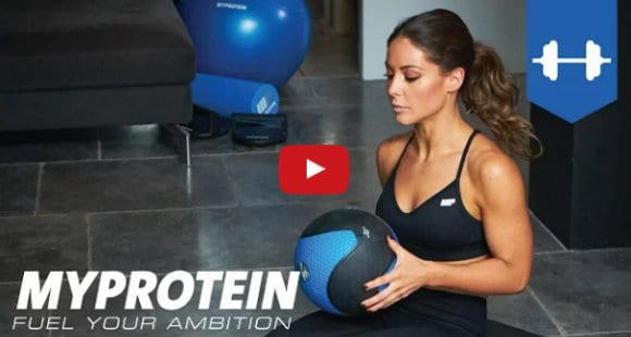 An Insight To Louise Thompson And Her Active Lifestyle