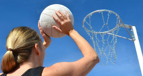 Netball Players | The Ideal Nutrition Plan