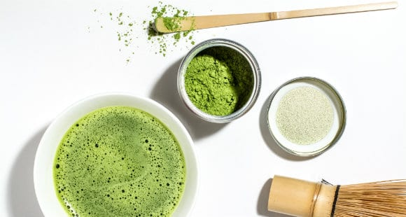 6 Healthy Reasons To Use Matcha Green Tea Powder