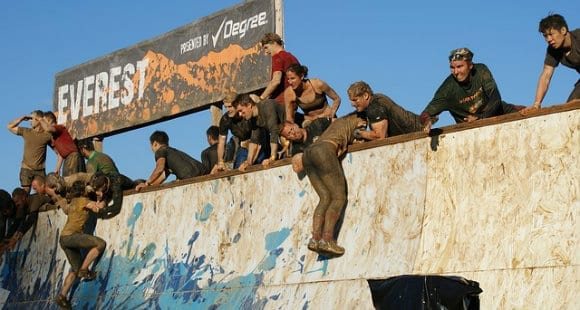 Tough Mudder 2017 Training Tips