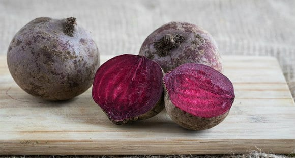 What Are The Health Benefits Of Organic Beetroot?