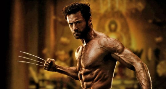 Wolverine Workout | How To Get Ripped