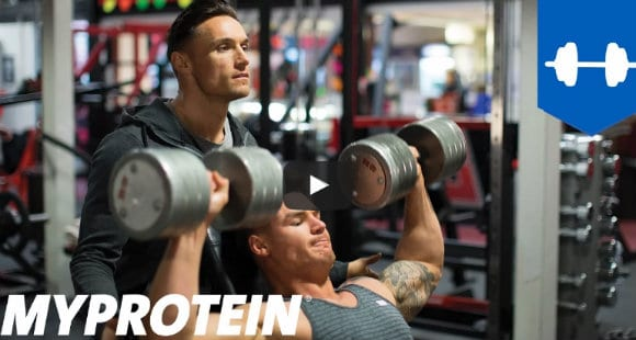 The Importance Of A Workout Partner
