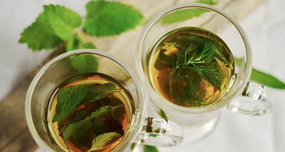 5 Impressive Health Benefits Of Mint