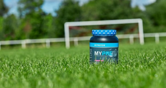 MYPRE FOOTBALL
