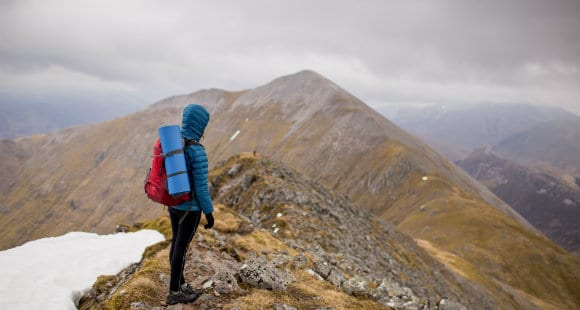 The Many Benefits Of Hiking