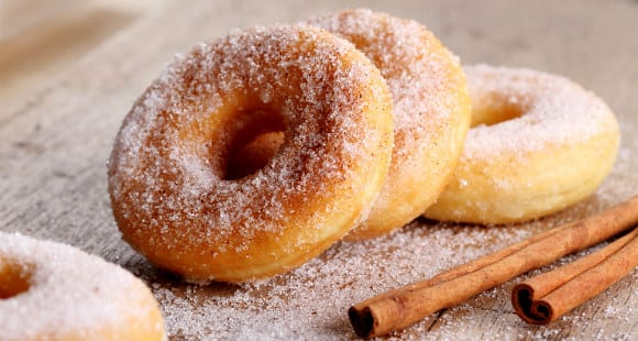 580x310 Donuts
