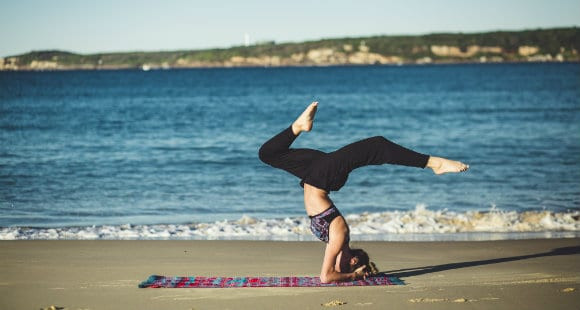Strength and Flexibility | 6 Ways Yoga Can Benefit Strength Training