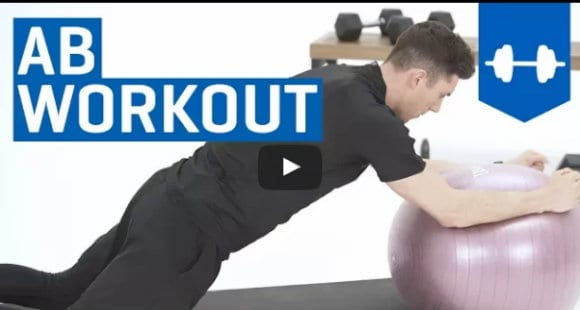 Lower Abdominals   Activate And  Sculpt