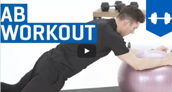 Lower Abs Workout | Best Exercises To Target Your Core