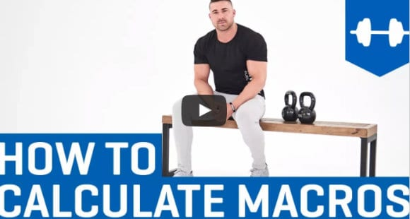 Macro-Counting Diets | 6 Ways To Manage your Macronutrients