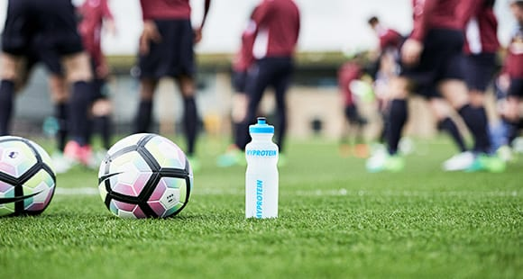 The Best Pre-Season Football Training Drills