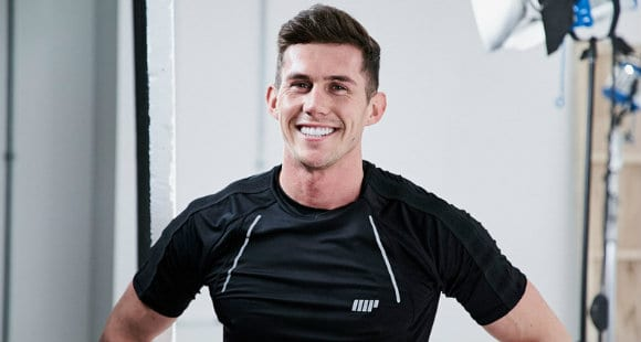 Everything You Need To Know About Mark Ross | Myprotein Athlete