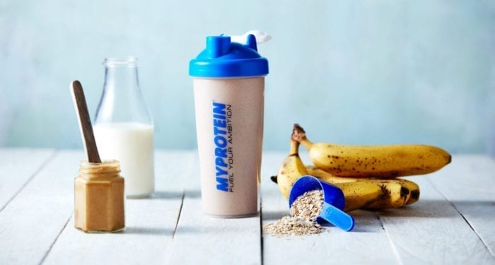Shakes for Students | 5 Cheap Protein Shake Recipes