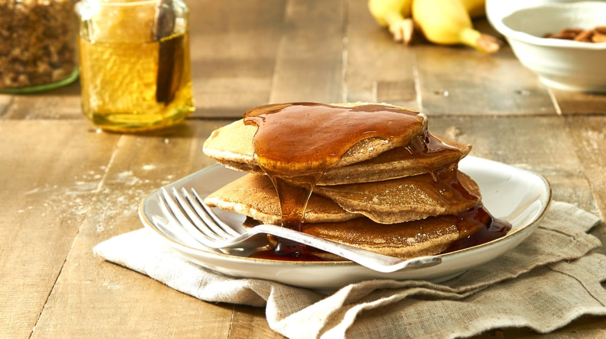 Top 10 High Protein Breakfast Foods | The Zone