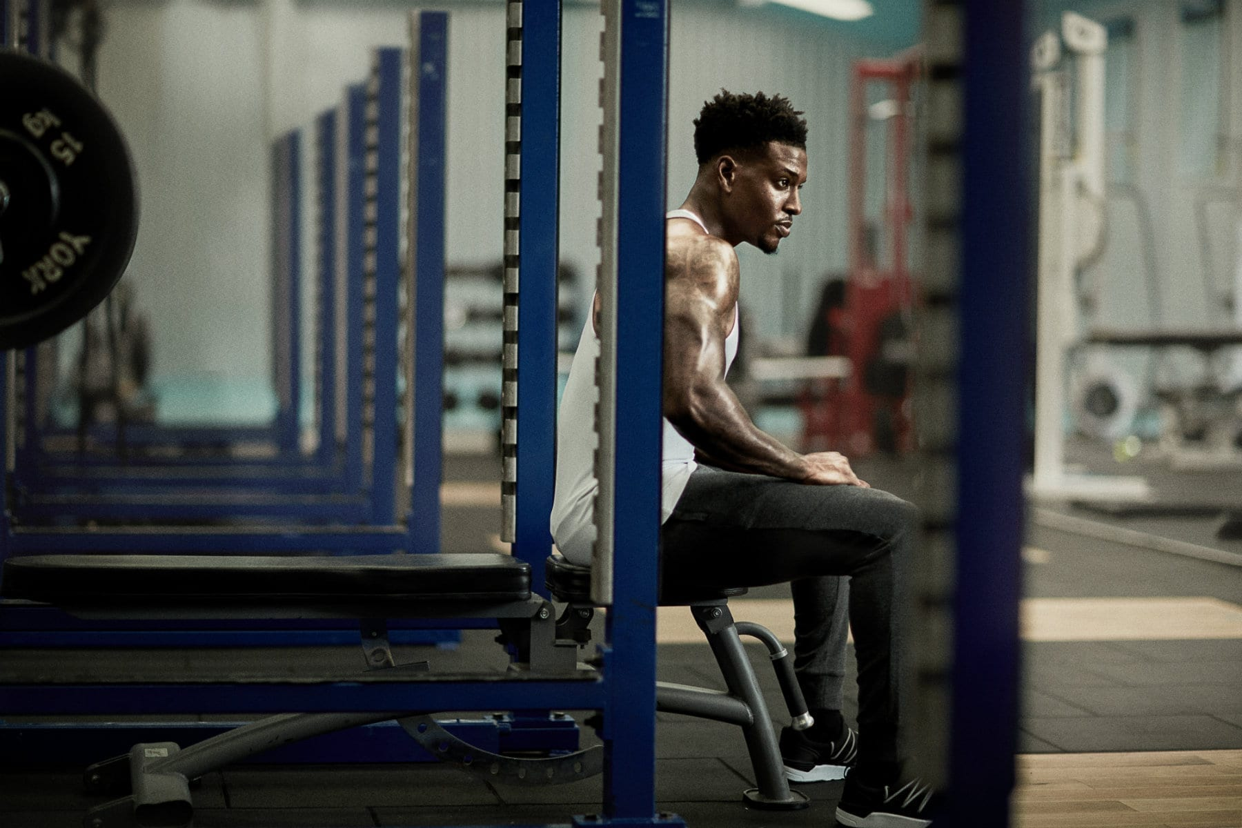 Building Muscle and Losing Fat | The Top 5 Underrated Factors
