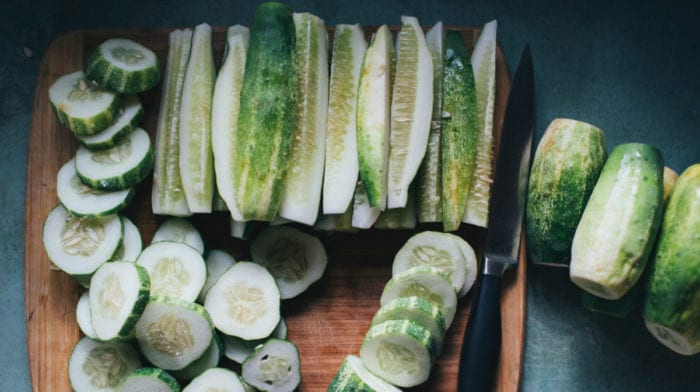 5 Top Health Benefits of Cucumber