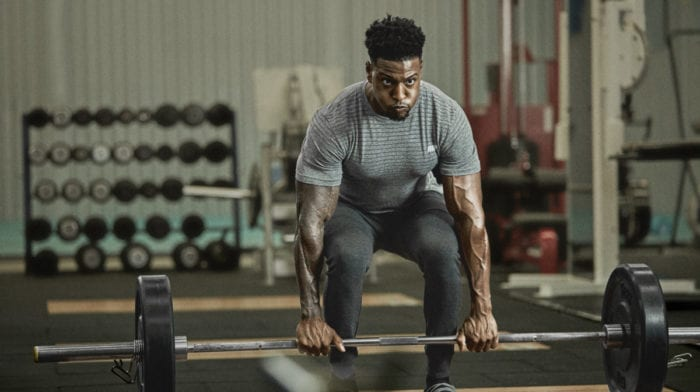 The Benefits Of A Weight Training Programme