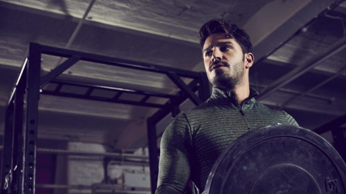 Barbell Complex Exercises for Conditioning