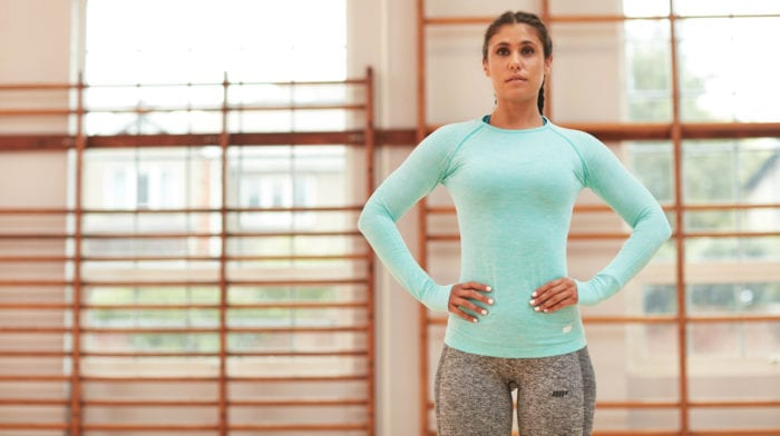 Gain Weight, Look Great   Losing Body Fat
