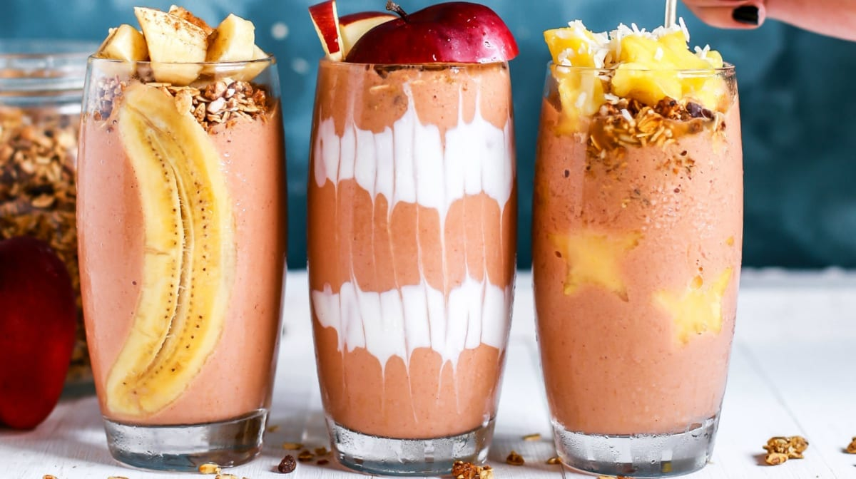 12 High Protein Shakes To Boost Your Daily Intake & How To Make Them