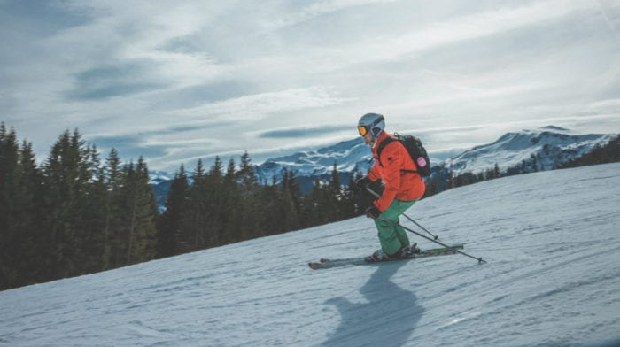 Best Exercises for Skiing | Ski Exercises You Can Do At Home
