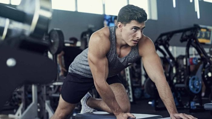 Average Joe Lean Muscle Workout | Part Two