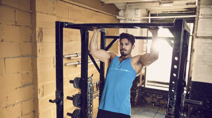 Get Strong & Lean with Eccentric Training   Benefits of Forced Reps