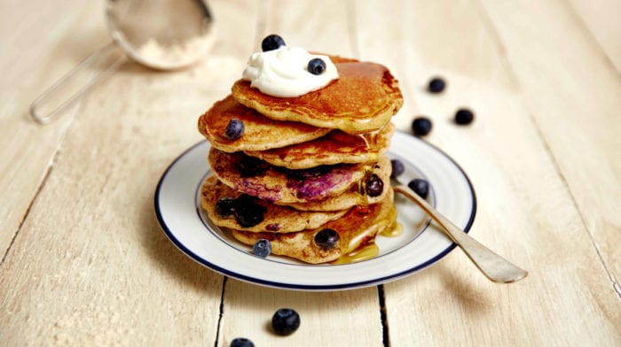 How To Make Protein Pancakes   Guilt-Free