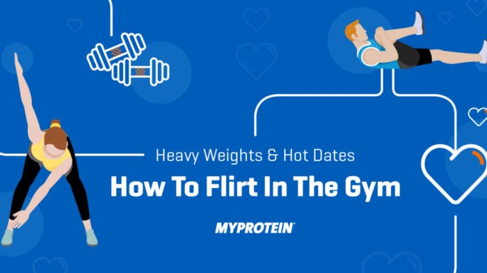 UK Flirting Habits in the Gym | A Nationwide Survey on Fitness & Love