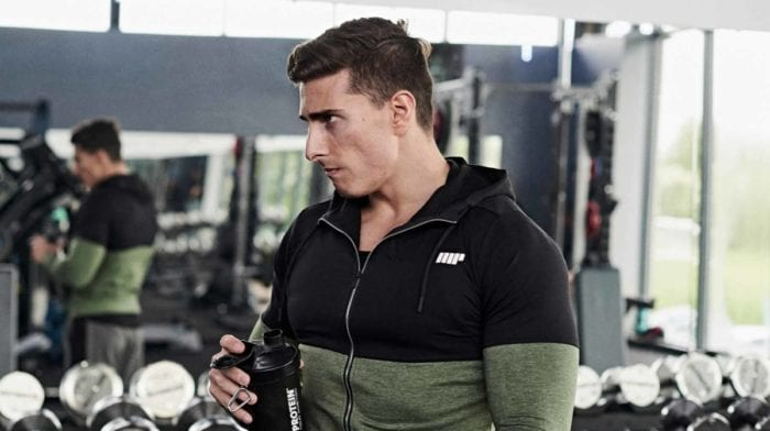 Skull Crushers   Your Favourite Tricep Extension