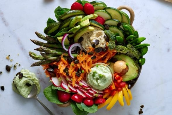 Nutritionists Review The Most Popular Diets of 2021 So Far