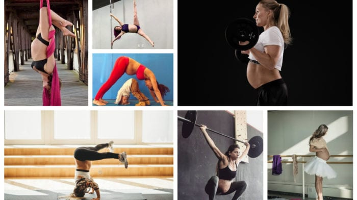 Exercise During Pregnancy? | 15 Women Share Their Tips & Experience