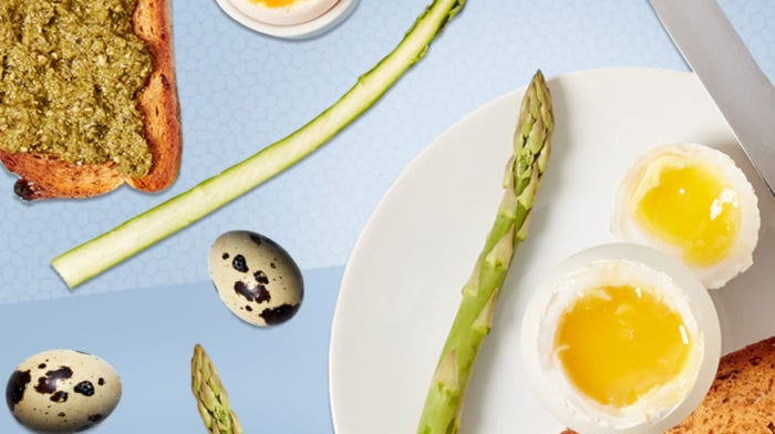 Upgrade Your Weekend Fry-Up | Muscle-Boosting Eggs and Soldiers