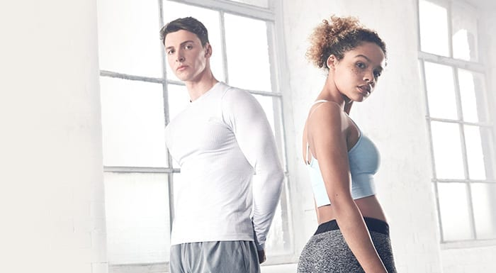 What Is Seamless Clothing? | Myprotein's New Range