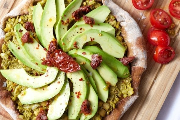 11 High-Protein Vegan Meals That You Can Make In 15 Minutes