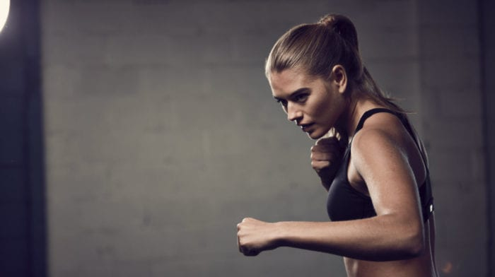 Shadow Boxing & Other Boxercise Workouts