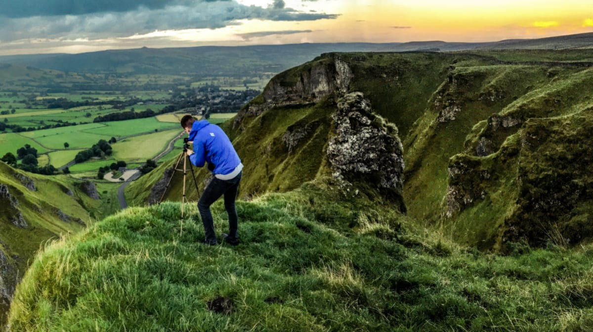 Top 6 UK Sport Climbing Locations | Scaling the UK Heights