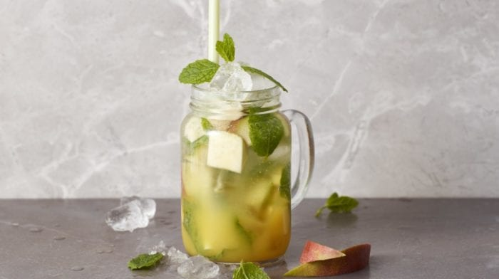 6 Refreshing Summer Mocktail Recipes