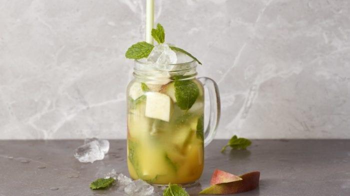 6 Refreshing Summer Mocktail Recipes