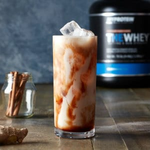 protein frappe