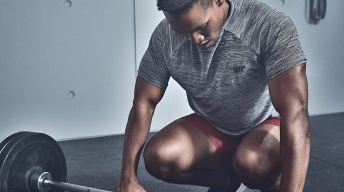 Mastering The Stiff Leg Deadlift | Form, Benefits & Muscles Used