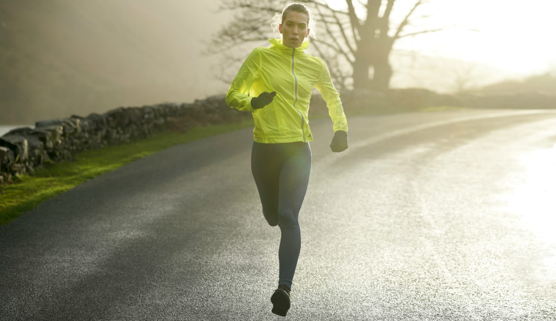 How To Improve Your Running Pace