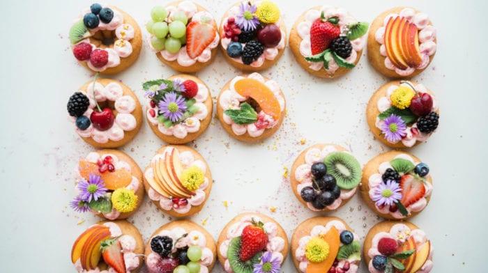 Top 10 Low-Sugar Fruits