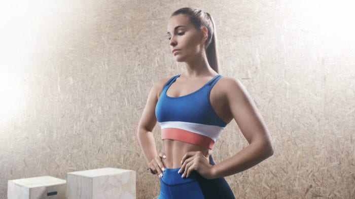 Ignite Your Workout Wear | Brand New Women's Collection