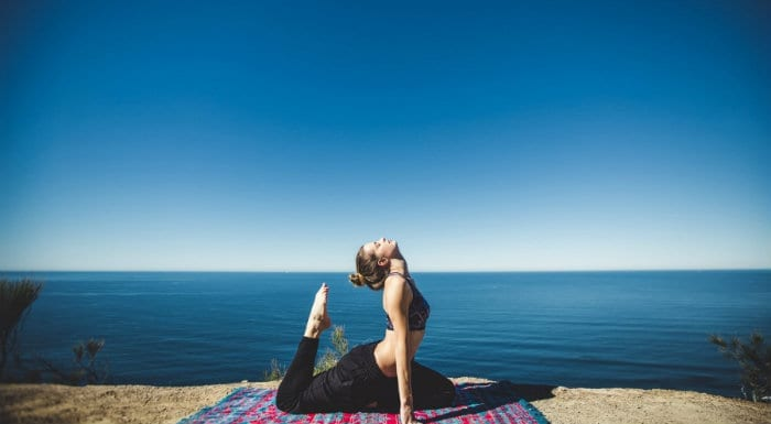 Clothing For A Health Retreat | Outfits To Find Yourself In